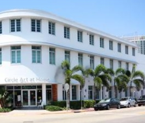 Miami Beach Psychologist office location